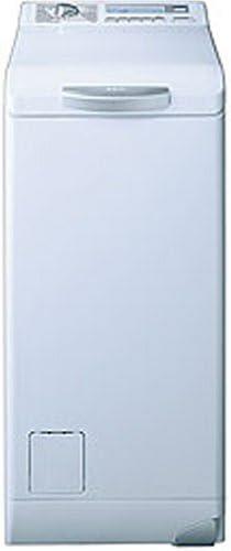 AEG L-47230 - Lavadora (Independiente, Carga superior, Blanco, LCD ...