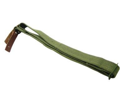 NcStar-VISM-AKSKS-Rifle-Airsoft-Gun-Sling-Green