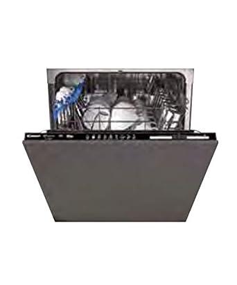 Candy CDIN 1D360PB - Lavavajillas con compartimento total ...