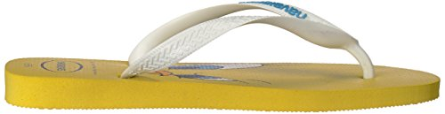 Citrus Tunes Women's Yellow Sandal Looney Havaianas EqOYwIfw