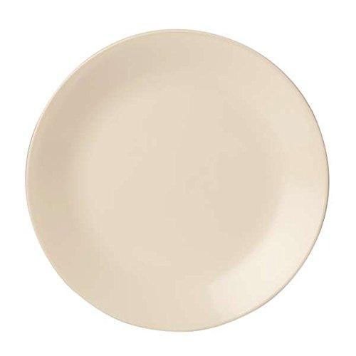 beige corelle bowls - 1
