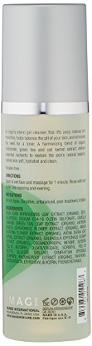 Image Skincare Ormedic Balancing Facial Cleanser 6 Oz Available In