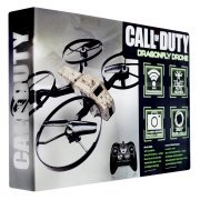 Call of Duty Guardian Aerial Drone 360° Flip Roll Turn Toy HD Wifi Video Camera