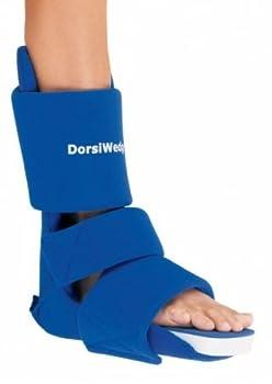 DJO Global 79-81405 Dorsiwedge Night Splint, Medium