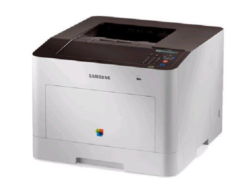 Price comparison product image Samsung Electronics CLP-680ND Color Printer