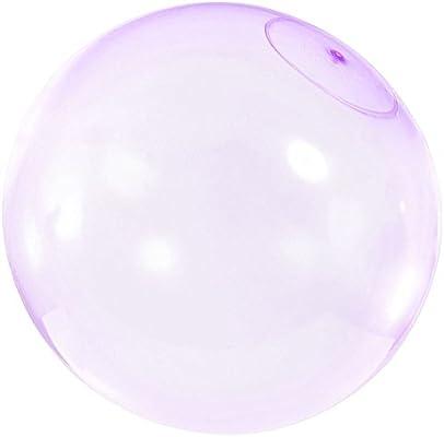 Goolsky Bubble Globo Inflable Pelota Divertida de Juguete ...