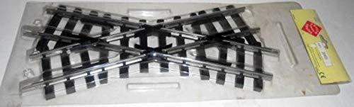 Aristo-Craft Trains 30 Degree Track Crossing, #1 Gauge