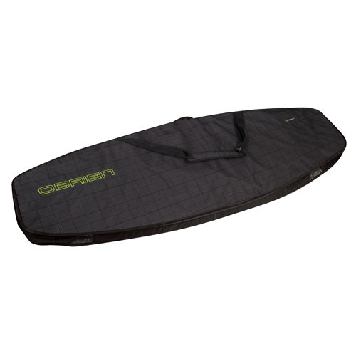 OBrien Wake Surfer Case Bag 2014 Black