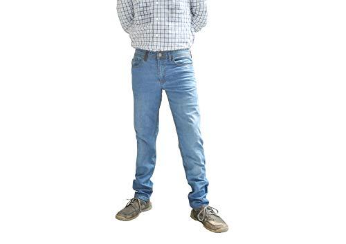 Uomo Blue Archer Archer Lt Jeans Jeans WqZxtxT8Bw