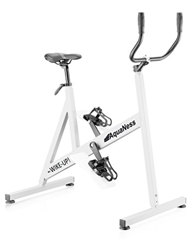 WIKE-UP Aquabike Fitness white
