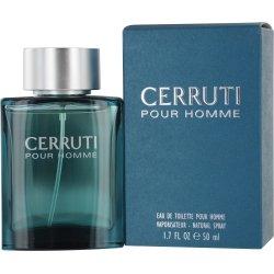 Cerruti Pour Homme By Nino Cerruti Men Fragrance -