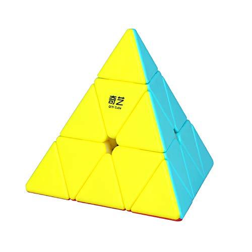 Roxenda Pyramid Speed Cube