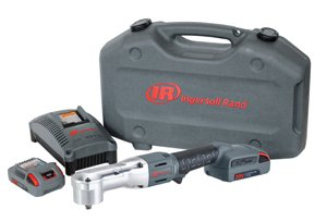 Ingersoll Rand W5350-K2 Impact Wrench Review