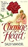 Change of Heart, Sally Mandell, 0440113555