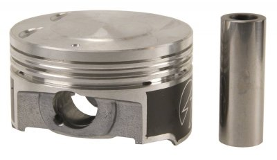 Sealed Power H881CP1.00MM Cast Piston by Sealed Power