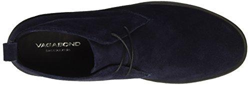 Vagabond Luis, Zapatillas de Estar por Casa para Hombre Azul - Blau (64 Dark Blue)
