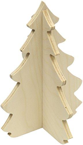 Christmas Kit   Tree   Made In Usa