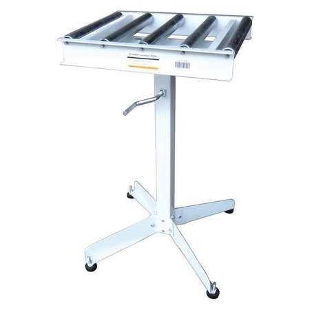 Conveyor Table, 1-27/64ft. x 14-43/64 in.
