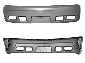 amazon com pre painted cadillac escalade front bumper painted to