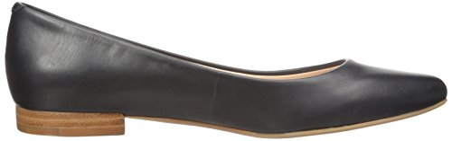 Co Bass G Toe Black Women's Kayla H Flat Pointed qUF4wfx