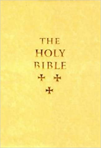 The Holy Bible: King James Version / The Pennyroyal Caxton