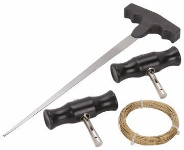 - Professional Windshield Removal Kit
