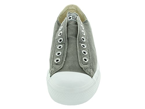 Charcoal On All Taylor Unisex Chuck Star Sneaker Converse Slip 4qT7f8Wxw