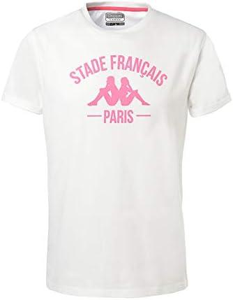 Man Kappa Maillot Molise Stade Fran/çais Paris