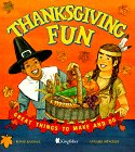 Thanksgiving Fun, Ronne Randall, 1856975002