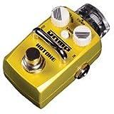 Hotone Skyline Series KOMP Compact Opto Compressor Guitar Effects Pedal