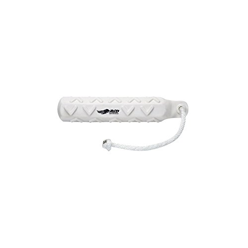 - Avery Sporting Dog 2in HexaBumper Trainer Rope, White