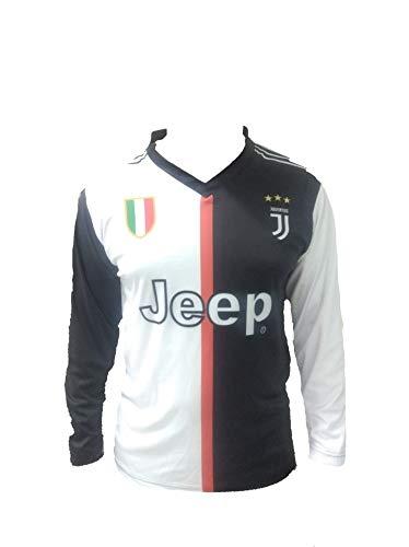 Bowlers Juventus Ronaldo Full Sleeve Jersey Season 2019 2020 Amazon In Sports Fitness Outdoors