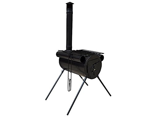 portable calor gas heaters - 1