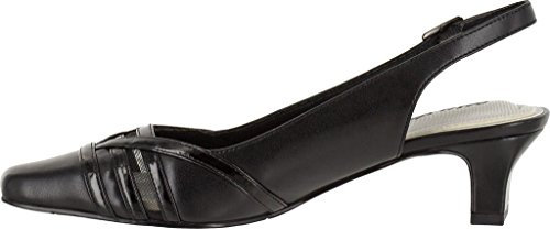 Street Dress Black Easy Pump Kristen Women's AwdpCpq1