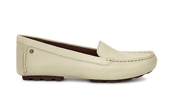 Ugg Australia Mujeres Milana Mocasín, w/CNV, Talla 11: Amazon.es: Zapatos y complementos