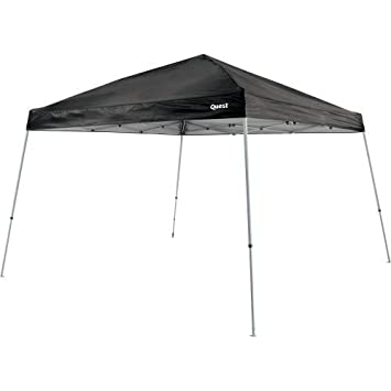 Quest 10 Ft. X 10 Ft. Slant Leg Instant Ez up Pop up Recreational  sc 1 st  Amazon.com : quest canopy tent - memphite.com