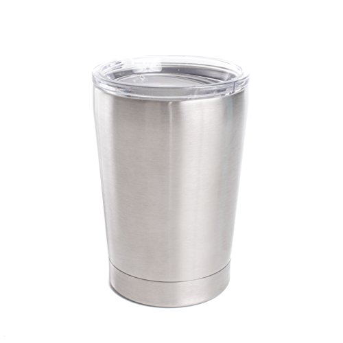 (FIREKI Tumbler (12 oz, Stainless Steel))