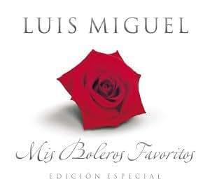 Mis Boleros Favoritos [CD+Dvd]