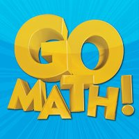 GO MATH! Grade 4 Chapter 6: Fraction Equivalence and Comparison, Teacher Edition, Common Core Edition Isbn 9780547591445