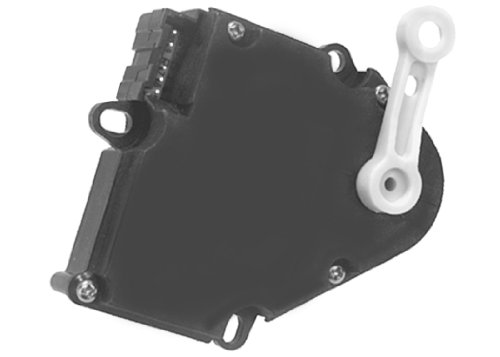 ACDelco 15-72215 GM Original Equipment Heating and Air Conditioning Blend Door Actuator