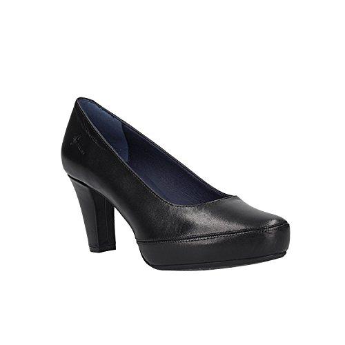 Fluchos Shoes 5794 Sugar Black