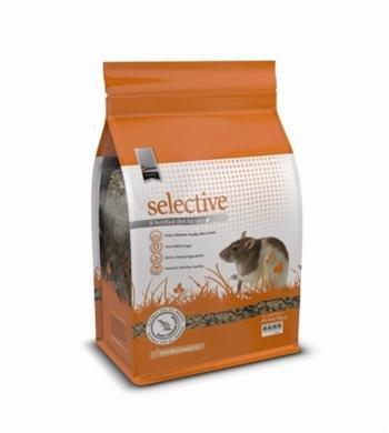 SupremePetfoods Science Selective Rat 4 Lb