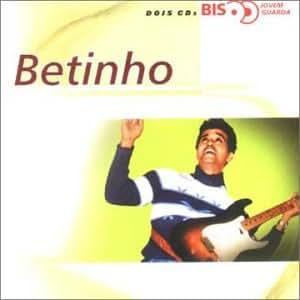 Betinho - Serie Bis: Jovem Guarda - Amazon.com Music