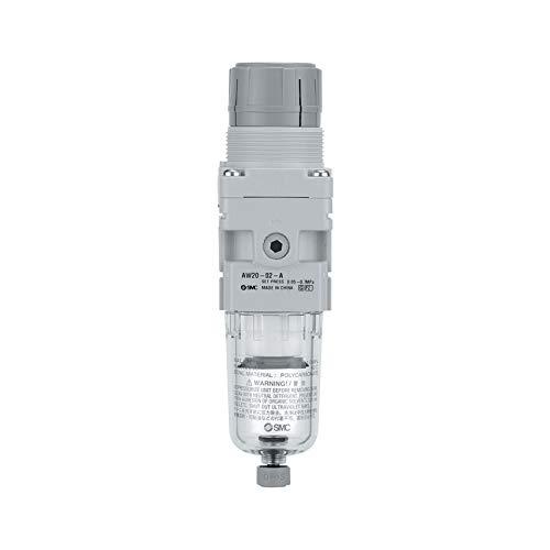 SMC AW40-F04-A filter regulator