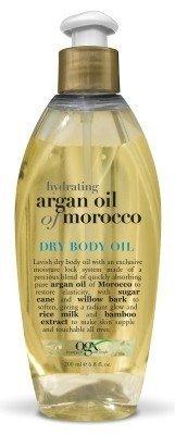 Ogx Body Oil Argan Oil Of Morocco 6.8 Ounce