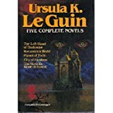 Ursula K le Guin, Outlet Book Company Staff and Random House Value Publishing Staff, 0517480107