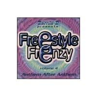V4 Freestyle Frenzy