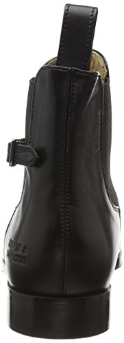 Jessy amp; Boots Femme 10 Chelsea Melvin Hamilton qE8Tfq6