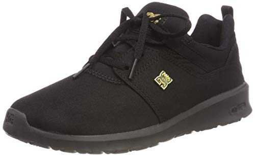 Black Tx Women's Heathrow Black DC Bb2 Black Skateboarding Shoes Se 8qwqdvE