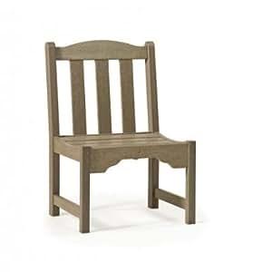Breezesta Ridgeline Patio Chair - Seafoam